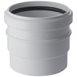 Manchon de raccordement PVC - PE (359.144.11.1)