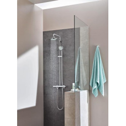 New Tempesta Cosmopolitan 160 Colonne de douche avec mitigeur thermostatique (27922000)