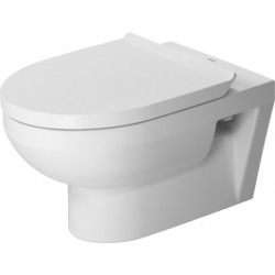 DuraStyle Pack WC suspendu Basic Duravit Rimless® (45620900A1)