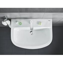 Grohe Lavabo suspendu 60 cm Bau Ceramic Blanc Alpin (39421000)