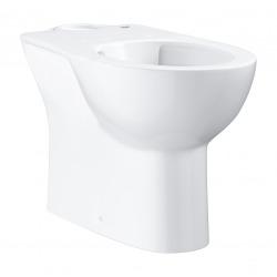 Bau Ceramic Cuvette WC à poser, blanc alpin