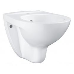 Bau Ceramic Bidet suspendu, blanc alpin (39433000)