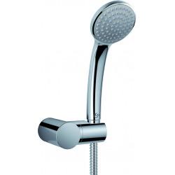 Sprchová souprava S1 s ruční sprchou 80 mm, 1 proud, chrom