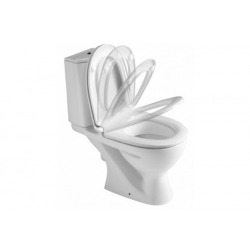 WC abattant Soft-close (W301801)
