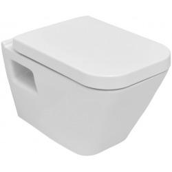 WC suspendu Diagonal DG10 + abattant (DG10)