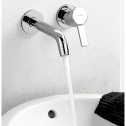 ZENTA - Mitigeur de lavabo encastré (382450575-set)