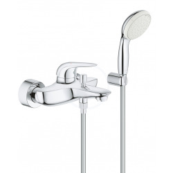 Eurostyle Mitigeur monocommande 1/2″ bain/douche (2372930A)