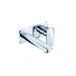E2 - Mitigeur pour lavabo chromé (492440575)