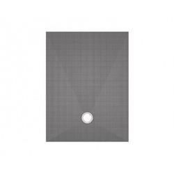 Receveur Rectangulaire 160x90 Wedi Fundo Primo (073735151)