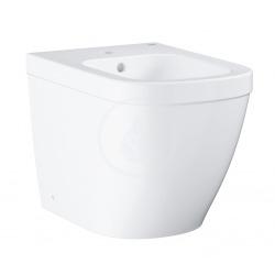 Grohe Euro Ceramic Bidet à poser, Blanc alpin (39340000)