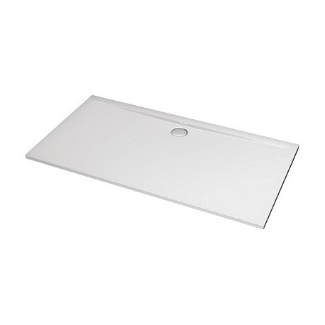 receveur ultra plat rectangulaire 140 x 90 cm k518601 livea sanitaire sas. Black Bedroom Furniture Sets. Home Design Ideas
