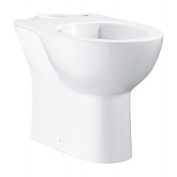 Bau Ceramic Cuvette WC à poser, blanc alpin (39349000)