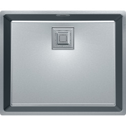 Franke Centinox CMX 110-50, 530x440 mm, inox (122.0286.535)