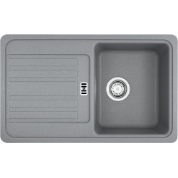 EUROFORM - EFG 614-78 Fragnit Stone kitchen sink 780x475 mm (114.0120.090)