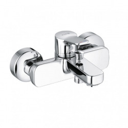 Mitigeur Bain chrome (376810565)