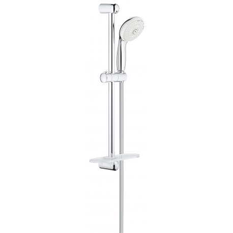 Tempesta 100 Ensemble de douche 4 jets (28593002)