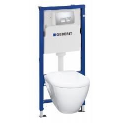 Solido Geberit UP100 Pack Bati WC (39186GEB1)