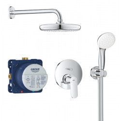 Eurosmart Cosmopolitan Perfect Shower Set Tempesta (25219001)