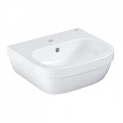 Euro Ceramic Lave-mains 45 cm, blanc alpin (39324000)