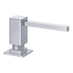 CENTINO - DISTRIBUTEUR DE SAVON,pour égout 25-35 mm, 250ml inox (119.0176.059)
