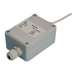 Napájecí zdroj pro 1 baterii s jedním ventilem