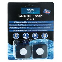 Fresh Tabs Grohe