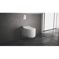 Grohe Sensia Arena WC lavant suspendu technologies SkinClean & Aquaceramic (39354SH1)