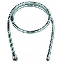 Flexible de douche métal GROHE chromé - 46174000 DESTOCKAGE