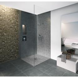 Jackon Receveur de douche à carreler Aqua Centré 1200x1200x40mm