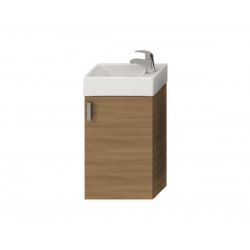 Armoire + lavabo, 38,6 x 22,1 x 58,5 cm (H4535111753081)