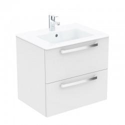 Ideal standard Tempo - Set meuble + lavabo K2979WG