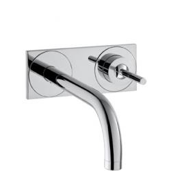 Uno² - Mitigeur lavabo encastré (38112000)