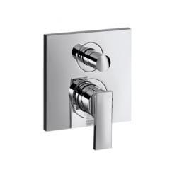 AXOR CITTERIO Set de finition pour mitigeur bain/douche encastré (39455000)
