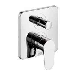 CITTERIO M - Set de finition pour mitigeur bain/douche encastré (34425000)