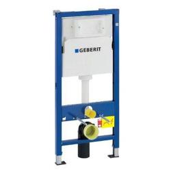 Ensemble bâti-support Duofix UP100 + réservoir pour WC 112 cm (458.103.00.1)