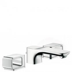 URQUIOLA - Mélangeur lavabo 3 trous 50 avec rosaces (11041000)