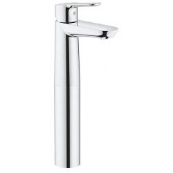 BauEdge Mitigeur monocommande, 1/2″ pour lavabo Taille XL  (23761000)