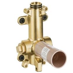 """Axor ShowerCollection Corps d'encastrement pour robinet d'arrêt 1/2"""""""