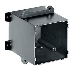 Axor ShowerCollection Corps d'encastrement pour module éclairage et haut-parleur