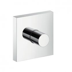 Façade de finition pour robinet d'arrêt encastré DN15 / DN20 - set de finition (10972000)