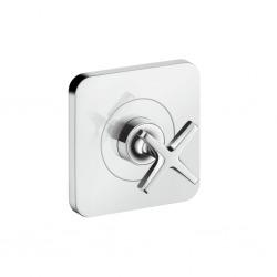 """CITTERIO E - Set de finition 12 x 12 pour robinet d'arrêt 1/2"""" et 3/4"""" (36771000)"""
