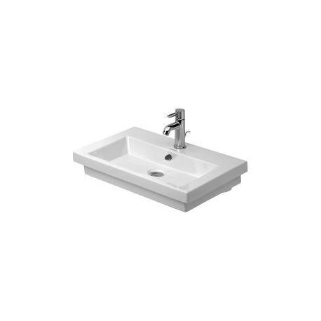 2nd floor lavabo lavabo pour meuble avec trop plein avec plage de robinetterie cache trop. Black Bedroom Furniture Sets. Home Design Ideas