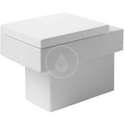 Vero - Cuvette de WC (2117090000)