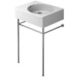 Scola Console métallique pour lavabo