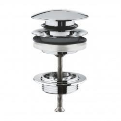 StartEdge set mitigeur monocommande pour lavabo Taille XL + bonde clic-clac Grohe (23777000)
