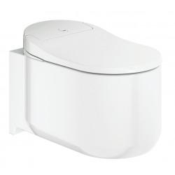 Pack bâti WC Rapid SLX + WC lavant Grohe Sensia Arena (RapidSLXArena)