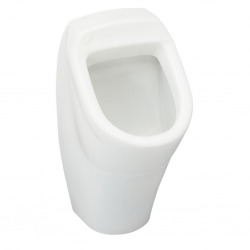 Urinoir avec alimentation cachée, blanc (P268201)