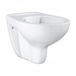 Bau Ceramic cuvette WC suspendu sans bride avec abattant japonais lavant (baupremium)