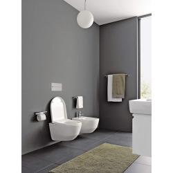 Pro , abbatant WC, blanc (H8969503000001)