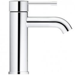 Essence Nouveau - Lot de 2 mitigeurs de lavabo chrome (23590001-SET)